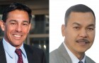 Tim Orozco and Manh Nguyen are vying for San Jose's District 4 City Council seat.