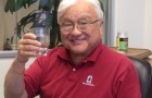 Mike Honda wrote an op-ed. Let's have a toast to that. (Photo via Facebook)