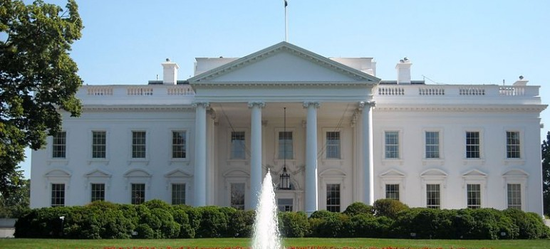 The White House gave a nod to San Jose, which has long claimed to be the 'Capital of Silicon Valley.' (Photo by AgnosticPreachersKid, via Wikimedia Commons)