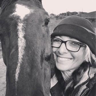 Katrina Loera, of Humans 4 Horses.