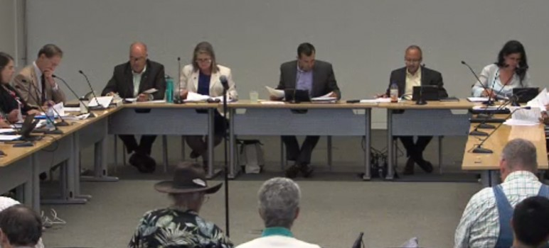 San Jose's Rules and Open Government Committee on Wednesday approved San Jose Inside's appeal for police email records.