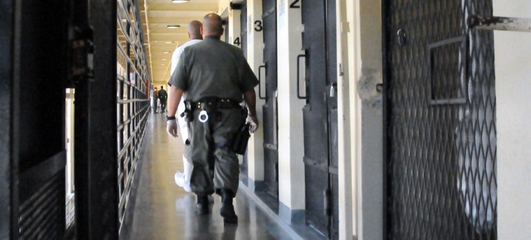 As of last month there were 751 inmates on California's death row.