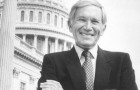Don Edwards spent 32 years as a congressman and was known to carry around a pocket-sized copy of the U.S. Constitution.