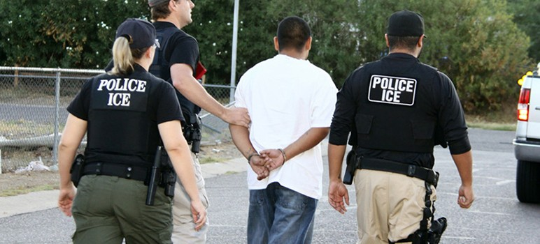 Santa Clara County may backpedal on its policy of limiting cooperation with federal immigration agents. (Image via Wikimedia Commons)