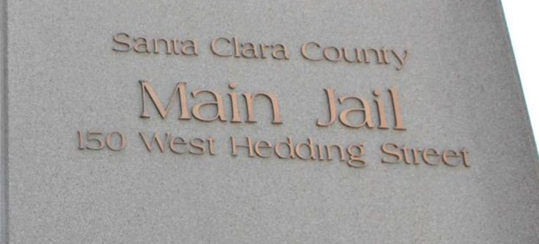 Seven inmates have died in Santa Clara County in 2015. (Image via Wikimedia Commons)
