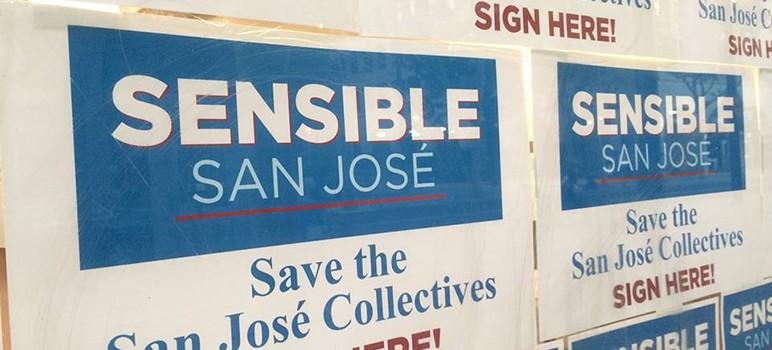 The Sensible San Jose measure would replac