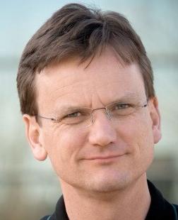 Martin Roscheisen. (Image via Twitter)