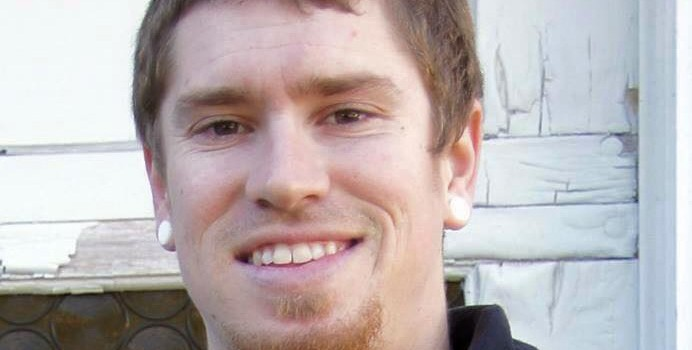 Police found the body of Kyle Myrick a week after he went missing. (Image via Facebook)