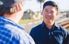 Lan Diep, 31, will challenge the incumbent in San Jose's District 4 City Council race. (Image via Facebook)