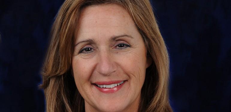 Santa Clara Mayor Lisa GIllmor has gone all-in with accusations of mismanagement by the San Francisco 49ers. (Image via city of Santa Clara)