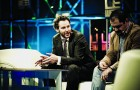 Sean Parker plunked down $250,000 and recruited other techies to fund a ballot measure to legalize marijuana in California. (Image by Kmeron for Official LeWeb Photos, via Flickr)