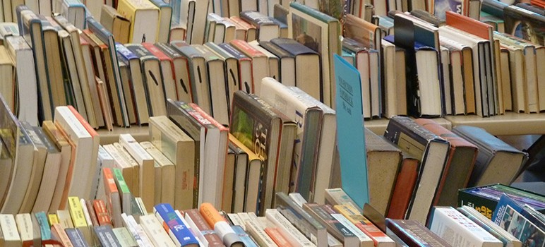An amnesty program would forgive millions of dollars in debt on 187,000 San Jose library accounts. (Image by San Jose Library, via Flickr)