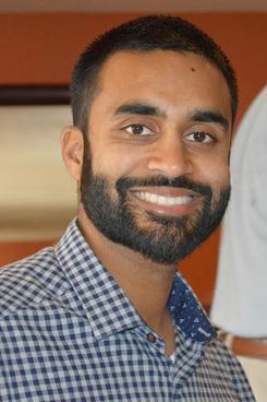 Sajid A. Khan