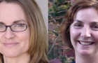 Dev Davis (left) and her fellow D6 contender Helen Chapman (right) will appear in a series of forums leading up to the fall runoff.
