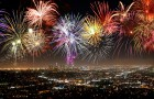 Fourth of July fireworks in San Jose are free to the public.