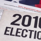 Today is National Voter Registration Day. (Photo via Wikimedia Commons)
