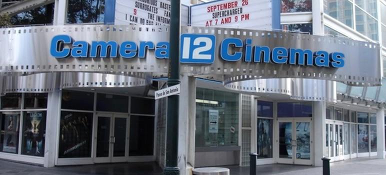 Downtown San Jose's Camera 12 Movie Theater to Close | San Jose Inside
