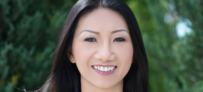 Assembly District 27 will be in capable hands under the leadership of Madison Nguyen.