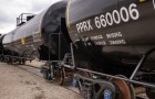 San Luis Obispo County's planning commission recently denied an oil train proposal put forward by Phillips 66.  Appeals will likely be heard next year. (Photo courtesy of Phillips 66)