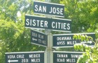 "San Jose has ties with eight international ""sister cities."" (Photo by Krishnakant Swarnkar, via Pinterest)"