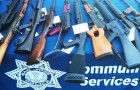 San Jose will host another gun buyback next month. (Photo via Cindy Chavez, Flickr)