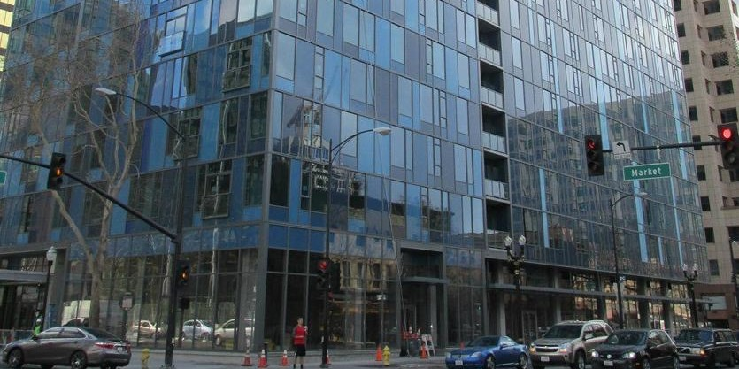 one south market high rise hit with endless complaints