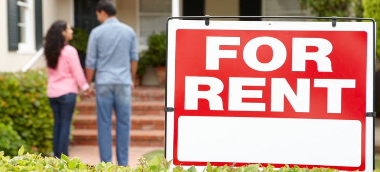 City officials are discussion ways to improve its rent control ordinance. (Photo via Shutterstock)