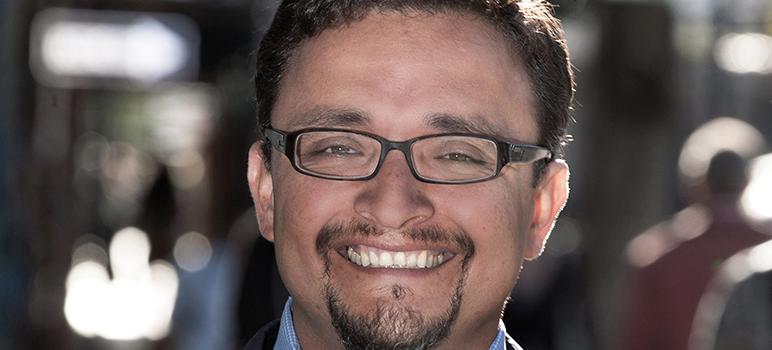 David Campos will start work as deputy Santa Clara County executive next week. (Photo via Wikimedia Commons)