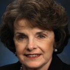 Dianne Feinstein has yet to announce whether she will run for re-election.