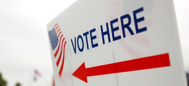 A new lawsuit claims the city of Santa Clara's at-large elections discriminate against minority voters. (Photo by Erik Hersman, via Flickr)