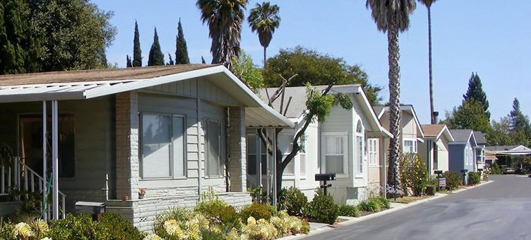 San Jose considers a controversial proposal to allow mobile home park owners to quit the landlord business without compensating residents for relocation costs. (Image via City of San Jose)