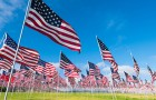 Many local businesses and government offices will close for Memorial Day to honor those who died serving our country in the armed forces.