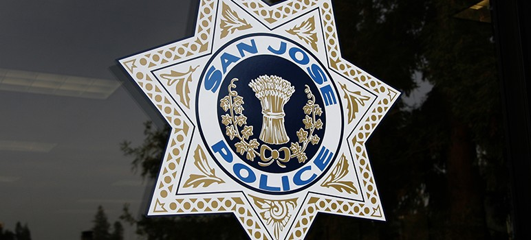 The Independent Police Auditor's annual report notes that San Jose is still not being fully transparent on use-of-force incidents. (Photo via Newscom)