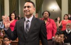 San Jose Assemblyman Ash Kalra's bill is a symbolic gesture to California's immigrant communities. (Photo via a27.asmdc.org)