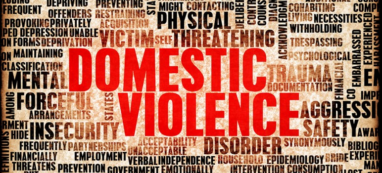 Domestic violence deaths were down in 2016, but it seems the number is trending up this year.