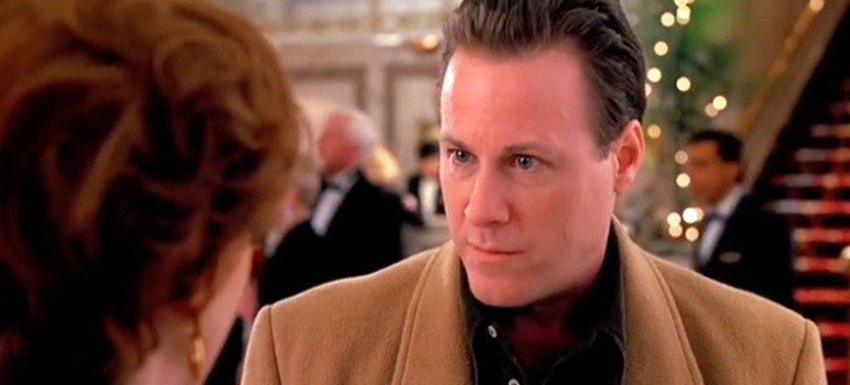 John Heard died after undergoing a minor back surgery at Stanford. (Image via CinemaBlend)