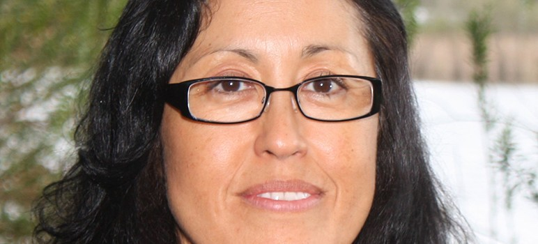 Norma Camacho will become the permanent CEO of the Santa Clara Valley Water District after serving on an interim basis since March 2016.