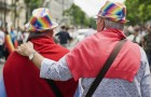 Local officials are looking into the idea of building housing for LGBTQ seniors. (Photo by Andrey Malgin, via Shutterstock)