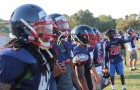 Gavilan College administrators have been accused of shifting blame on to players for recruiting violations. (Photo by Robert Eliason)