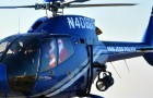 San Jose Police Chief Eddie Garcia is asking the city to help replace the department's helicopter. (Photo courtesy of city of San Jose)