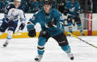 Danny O'Regan is poised for a breakout campaign for the San Jose Barracuda, but he also has sights on a Sharks roster spot. (Photo courtesy of San Jose Barracuda)
