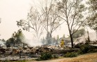 As the fires continue to tear through wine country, the people affected by the disaster need help and housing.