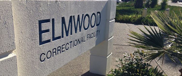 An inmate who clashed with a guard at Elmwood says the jail's grievance system is inherently unfair. (Photo courtesy of LaOferta)