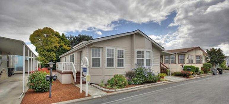 Even Mobile Homes Are Getting Too Expensive In Sunnyvale Image Via The Latino Report