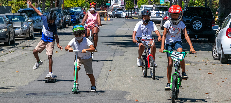Silicon Valley Gears Up for 'Bike to Wherever Day' This Thursday   San Jose Inside