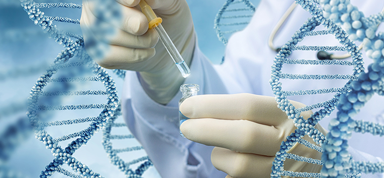 Op-Ed: Californians Depend on Gov. Gavin Newsom to Protect Privacy of Genetic Data   San Jose Inside