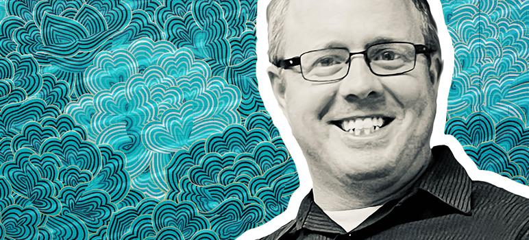 Derrick Seaver, CEO of the SVO